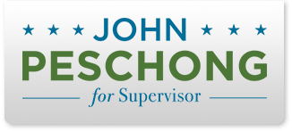 John Peschong for Supervisor