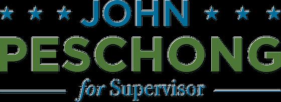John Peschong for Supervisor